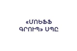 ՄՈԵՖՖ ԳՐՈՒՊ ՍՊԸ
