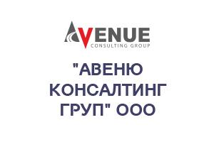 АВЕНЮ КОНСАЛТИНГ ГРУП ООО