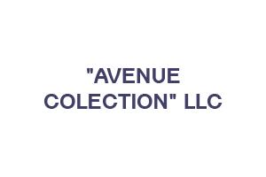 AVENUE COLECTION LLC