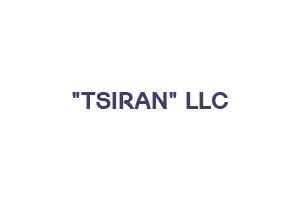 TSIRAN LLC