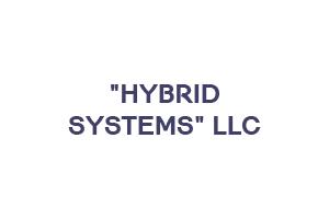 HYBRID SYSTEMS LLC