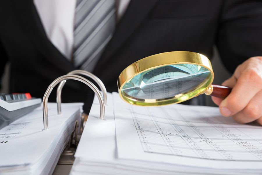 Tax Inspections